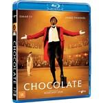 Blu-ray Chocolate
