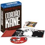 Blu-ray - Cidadão Kane - Edição de 70º Aniversário (Com Cards + Livro)