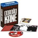 Blu-ray Cidadão Kane - Edição de Colecionador