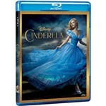 Blu-ray - Cinderela