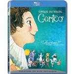 Blu-ray Cirque Du Soleil - Corteo