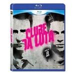 Blu-ray - Clube da Luta