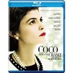 Blu-Ray Coco Antes de Chanel