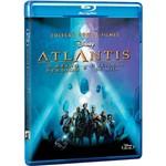 Blu-ray Coleção Atlantis (2 Filmes em 1 Disco)