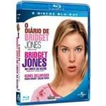 Blu-ray Coleção Bridget Jones (Duplo)