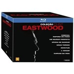Blu-ray - Coleção Clint Eastwood - 7 Filmes