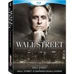 Blu-ray Coleção Wall Street - (2 Discos)