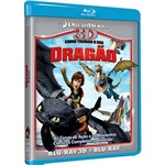 Blu-ray Como Treinar o Seu Dragão ( Blu-ray + Blu-ray 3D)