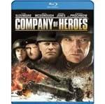 Blu-Ray Company Of Heroes - o Filme