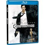Blu-Ray - Constantine