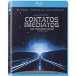Blu-ray - Contatos Imediatos do Terceiro Grau - 30 Anos - Edição de Colecionador - DUPLO