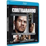 Blu-ray Contrabando