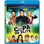 Blu-ray - Copa de Elite