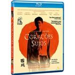 Blu-Ray - Corações Sujos