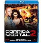 Blu-ray Corrida Mortal 2