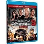 Blu-Ray - Corrida Mortal - Inferno - Volume 3
