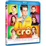 Blu-ray - Crô: o Filme