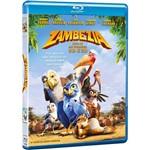 Blu-Ray 2D/3D Zambezia