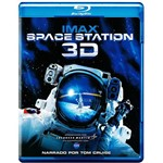 Blu-ray 3D Imax - Space Station