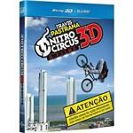 Blu-Ray 3D - Nitro Circus (Blu-Ray + Blu-Ray 3D)