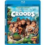 Blu-Ray 3D - os Croods (Blu-Ray 3D + Blu-Ray)