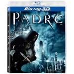 Blu-ray 3D Padre