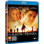 Blu-Ray 2D - por Amor e Honra