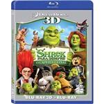 Blu-ray 3D - Shrek para Sempre: o Capítulo Final (Blu-ray 3D + Blu-ray)