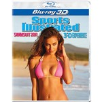 Blu-ray 3D Sports Illustrated Swimsuit 2011 - The 3D Experience