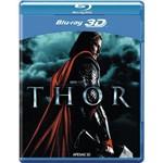 Blu-Ray 3d - Thor
