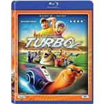 Blu-Ray 3D Turbo (Blu-Ray 3D + Blu-Ray)
