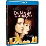Blu-Ray da Magia à Sedução