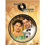 Blu-ray Dalva & Herivelto - uma Canção de Amor