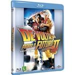 Blu-Ray: de Volta para o Futuro II - Edição 2015
