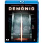 Blu-ray Demônio