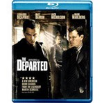 Blu-Ray - Departed (Importado)