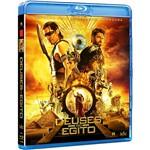 Blu-ray - Deuses do Egito