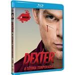 Blu-ray Dexter 7ª Temporada (6 Discos)