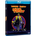 Blu-ray Dick Tracy