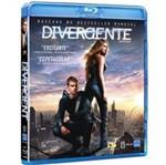 Blu-Ray Divergente
