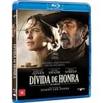 Blu-ray Divida de Honra