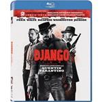 Blu-Ray - Django Livre