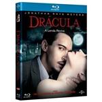Blu Ray - Drácula: a Lenda Revive (Primeira Temporada)