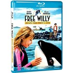 Blu-ray+DVD Free Willy: Escape From Pirate´s Cove [With Digital Copy]