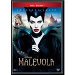 Blu Ray DVD Malévola Angelina Jolie