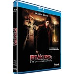 Blu-ray Dylan Dog e as Criaturas da Noite