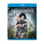Blu-ray - Edward Mãos de Tesoura - Edição de 25º Aniversário