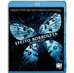 Blu-Ray Efeito Borboleta 3 - a Revelação