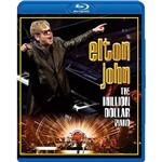 Blu-ray - Elton John: The Million Dollar Piano