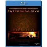 Blu-ray Enterrado Vivo